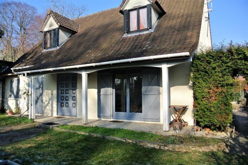 Sale house / villa St leu la foret 448000€ - Picture 7