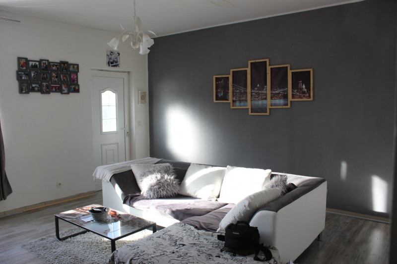 Rental house / villa Coyecques 475€ CC - Picture 2
