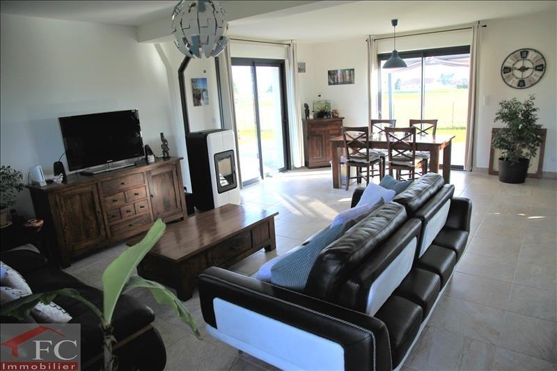 Sale house / villa St amand longpre 249000€ - Picture 4