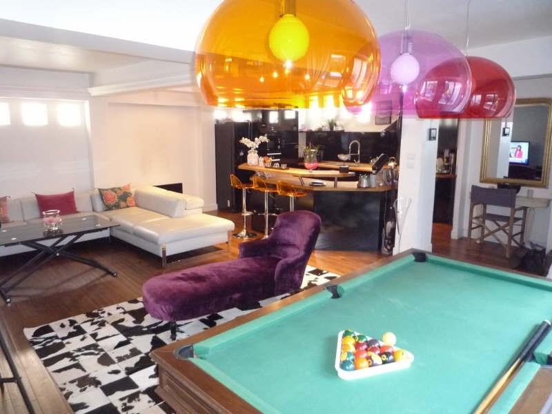 Sale apartment Enghien les bains 490000€ - Picture 7