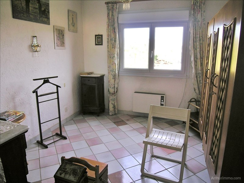 Deluxe sale house / villa Vallauris 690000€ - Picture 13