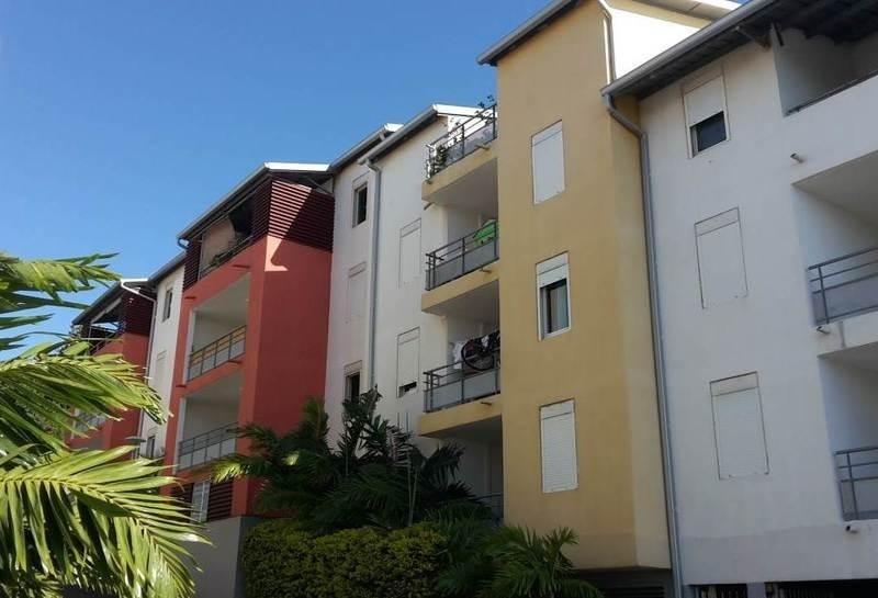 Location appartement Bois de nefles st denis 526€ CC - Photo 2