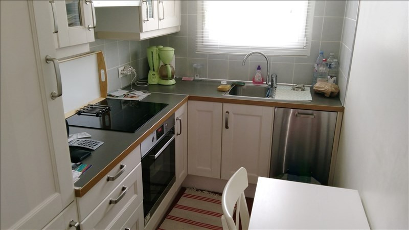 Sale apartment Acheres 243000€ - Picture 2