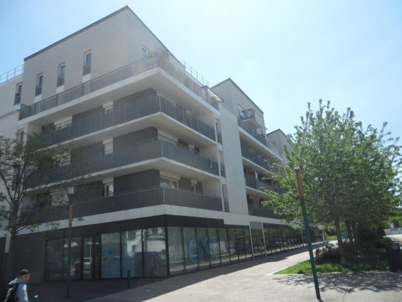 Sale apartment Gennevilliers 265000€ - Picture 2