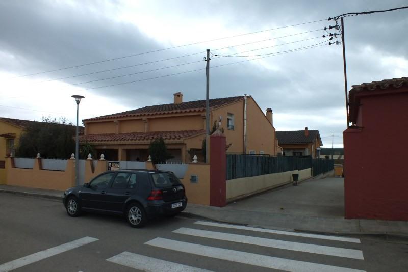 Venta  casa San miguel de fluvia 295000€ - Fotografía 2