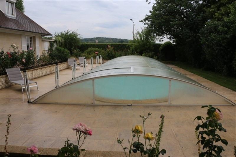 Sale house / villa Crespieres 645000€ - Picture 9
