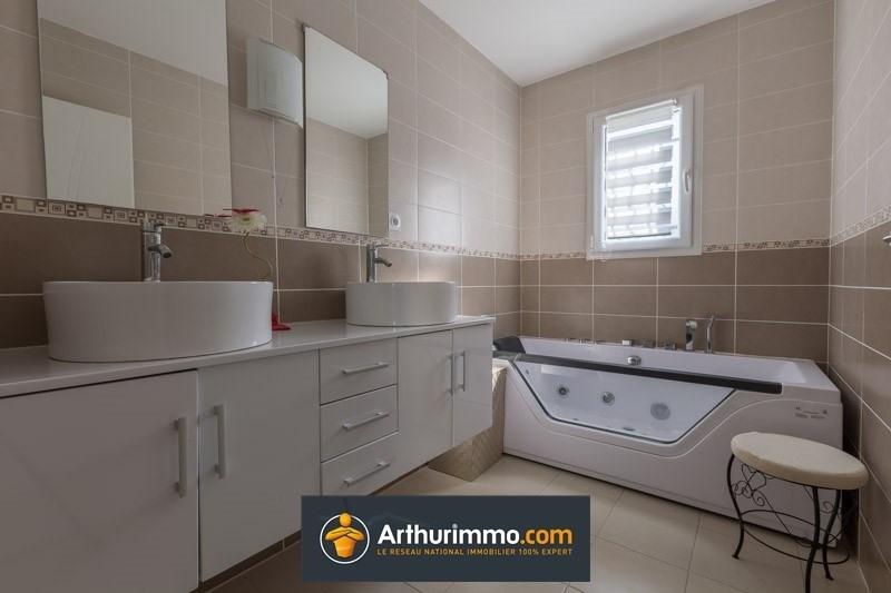 Sale house / villa La batie montgascon 215000€ - Picture 8