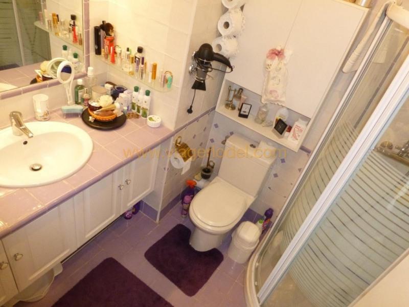 Vendita nell' vitalizio di vita casa Brignoles 36000€ - Fotografia 7