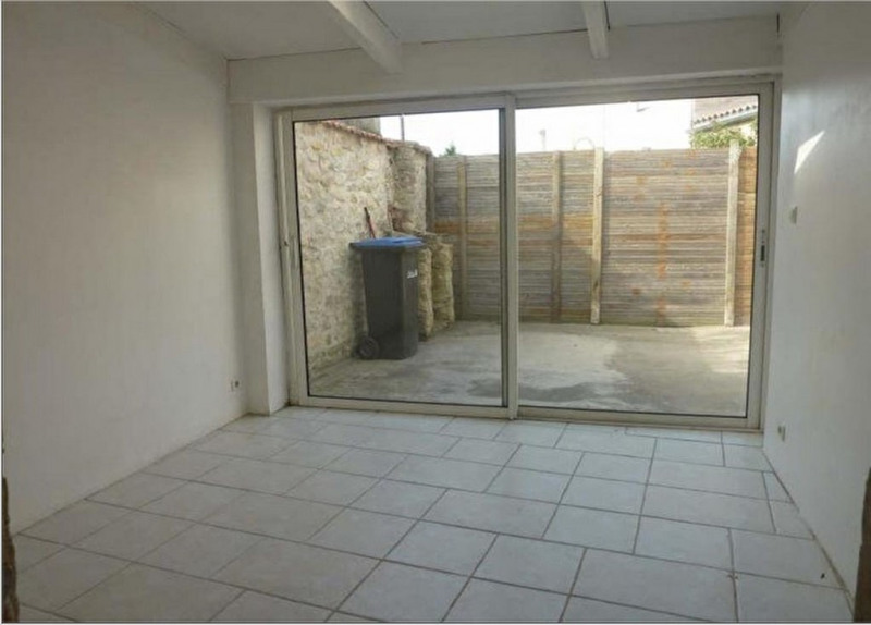 Vente maison / villa Lagord 210000€ - Photo 1