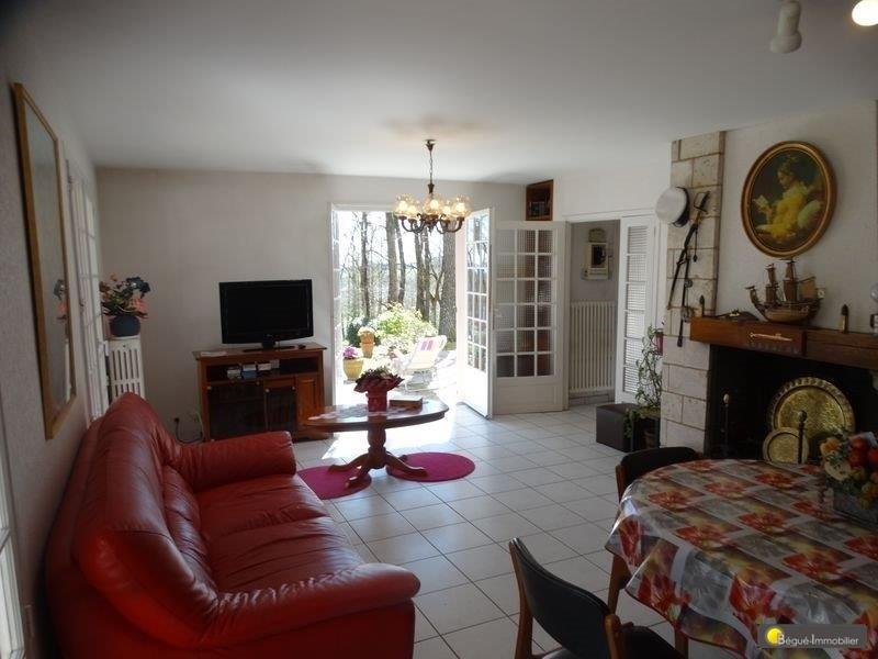 Sale house / villa 2 mns leguevin 292000€ - Picture 2
