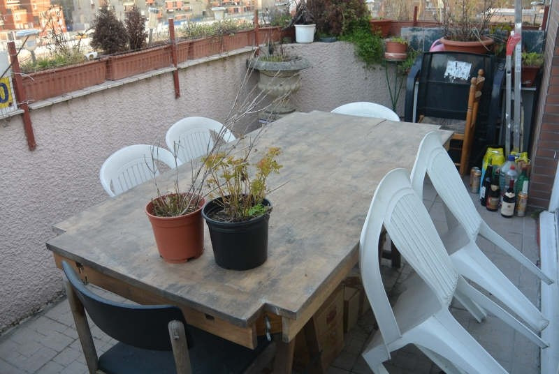 Sale apartment Evry 109 000€ - Picture 1