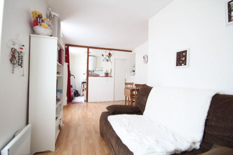 Sale apartment Saint germain en laye 170000€ - Picture 4