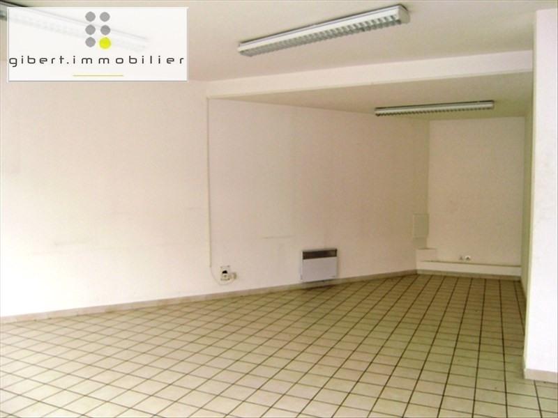 Rental empty room/storage Le puy en velay 1200€ HT/HC - Picture 2