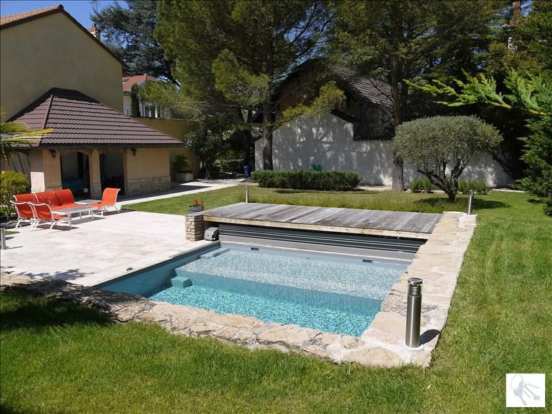 Immobile residenziali di prestigio casa Vienne 880000€ - Fotografia 4