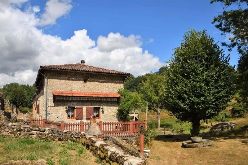 Sale house / villa Bessines sur gartempe 232000€ - Picture 8