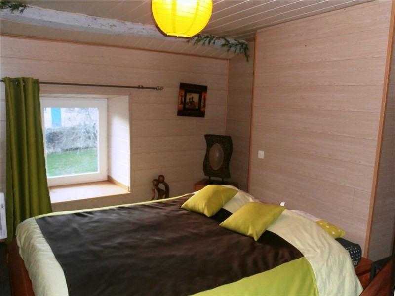 Rental house / villa Albine 590€ CC - Picture 4