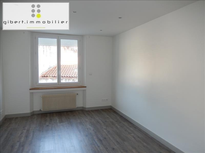 Rental apartment Le puy en velay 521,79€ CC - Picture 2