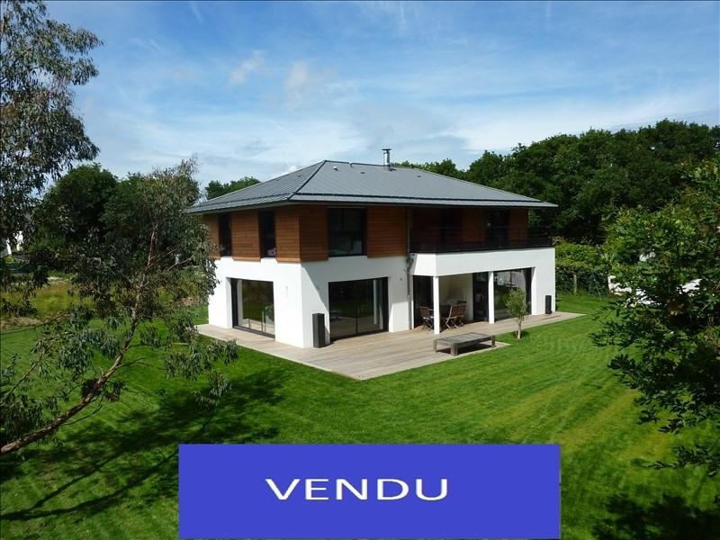 Revenda casa Fouesnant 549000€ - Fotografia 1