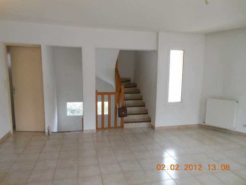 Rental house / villa Nimes 1095€ CC - Picture 1