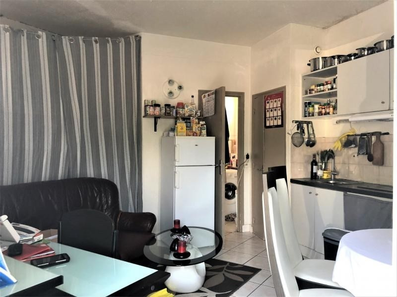 Vente appartement Montmorency 96 000€ - Photo 1