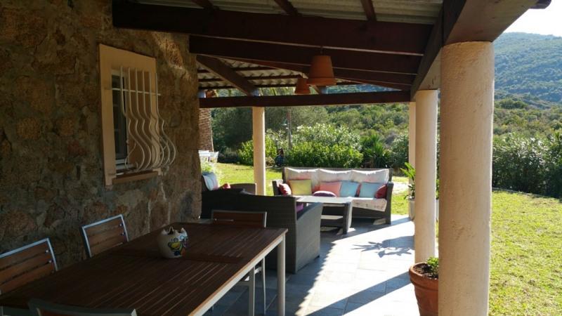 Sale house / villa Pietrosella 480000€ - Picture 9