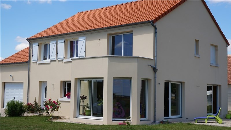 Sale house / villa Blois 336 000€ - Picture 1