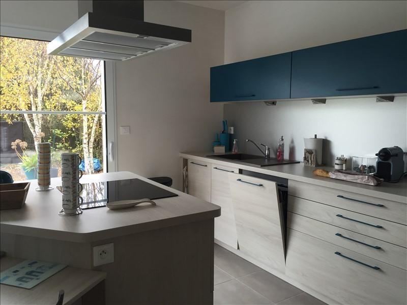 Vente maison / villa Jard sur mer 291200€ - Photo 2