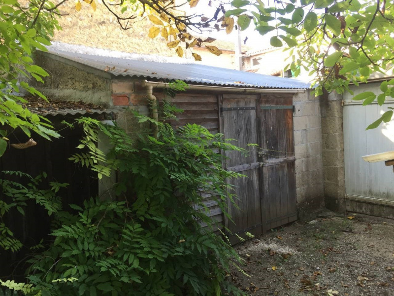 Vente maison / villa Cognac 138 840€ - Photo 3