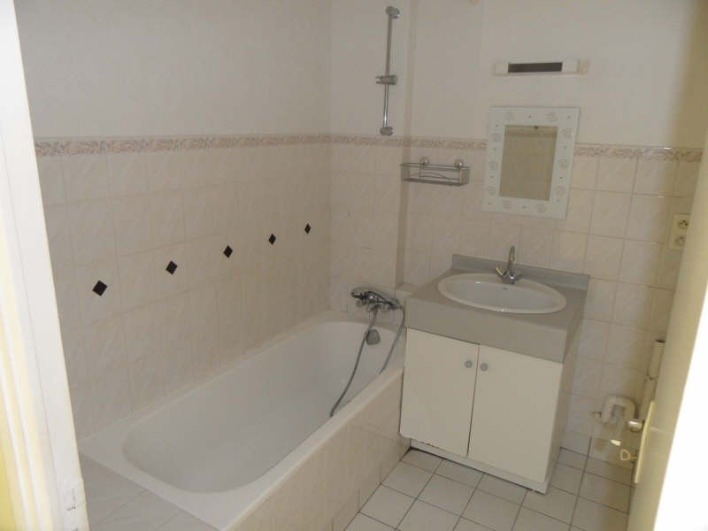 Vente appartement Vannes 99 800€ - Photo 4