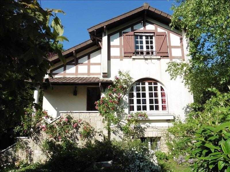Vente maison / villa Le pecq 635000€ - Photo 1