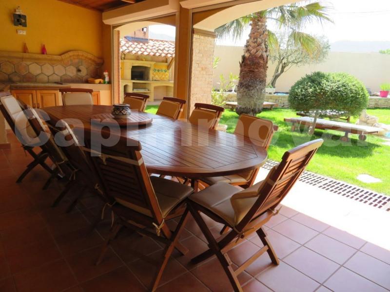 Deluxe sale house / villa Cuges-les-pins 629000€ - Picture 6