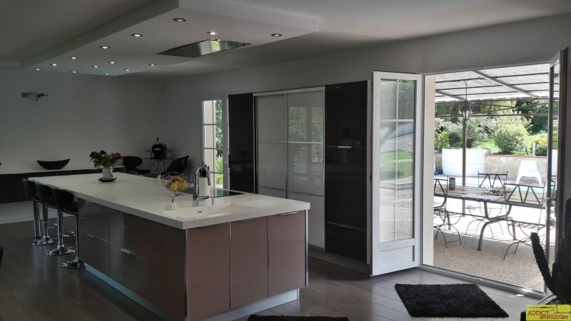 Vente de prestige maison / villa Secteur saint-jean 610000€ - Photo 7