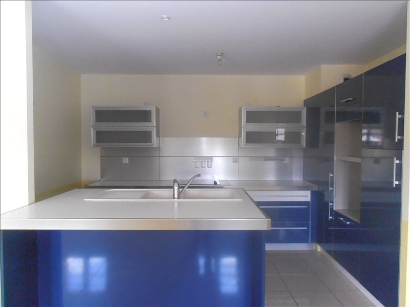 Vente appartement Tournus 66 000€ - Photo 3