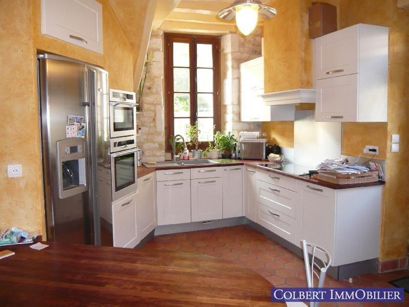 Vente maison / villa Hery 340000€ - Photo 3