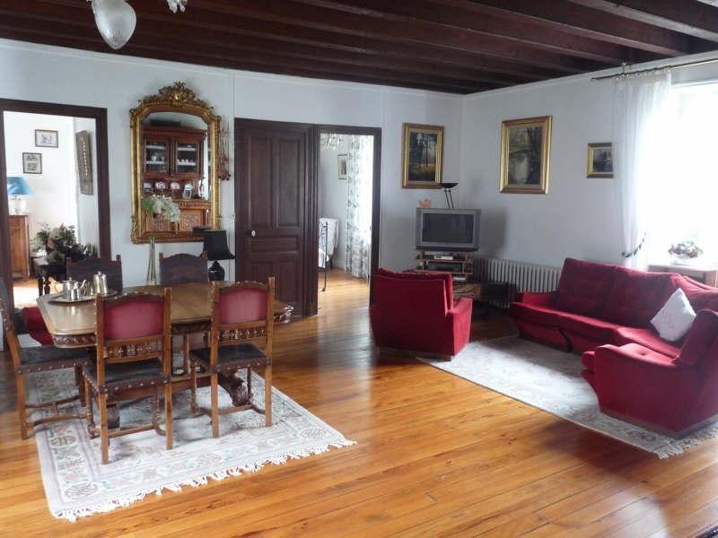 Vente maison / villa Poule les echarmeaux 255000€ - Photo 3