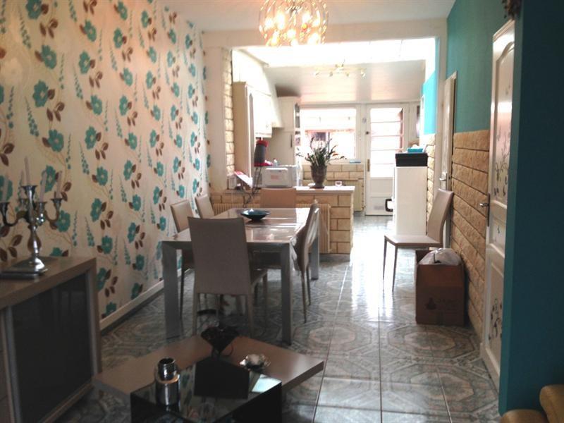 Vente maison / villa Lomme 170000€ - Photo 2