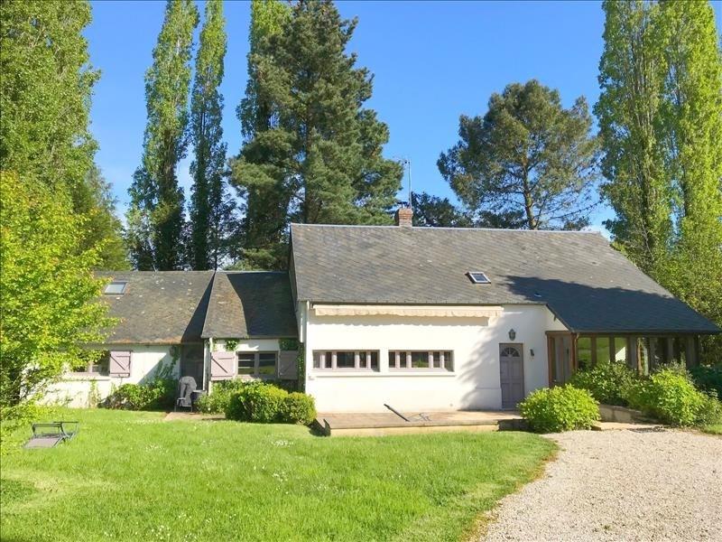 Vendita casa Villers sur mer 470000€ - Fotografia 1