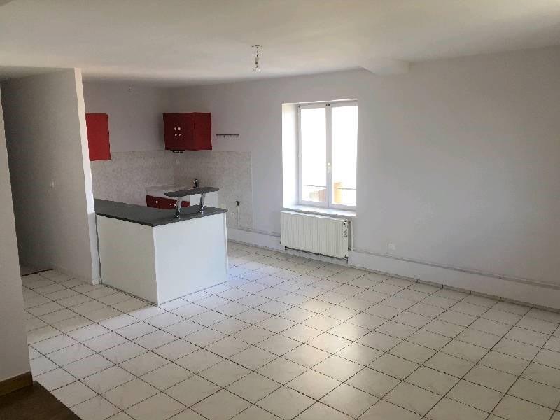 Rental apartment Vernaison 680€ CC - Picture 1