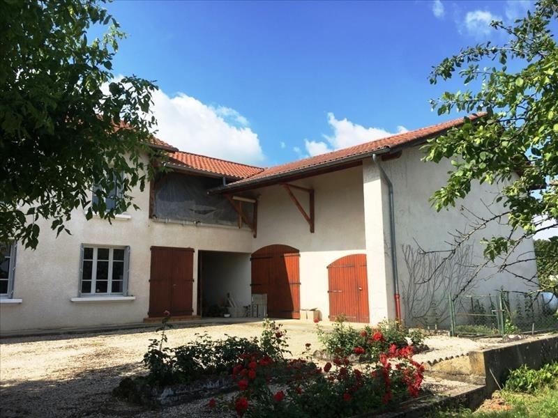Sale house / villa Bourgoin jallieu 250000€ - Picture 2