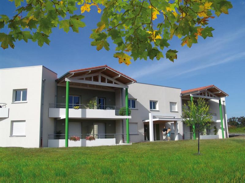 Location appartement Rion-des-landes 276€ CC - Photo 5