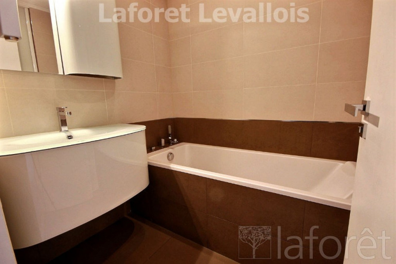 Vente de prestige appartement Levallois perret 1115000€ - Photo 7