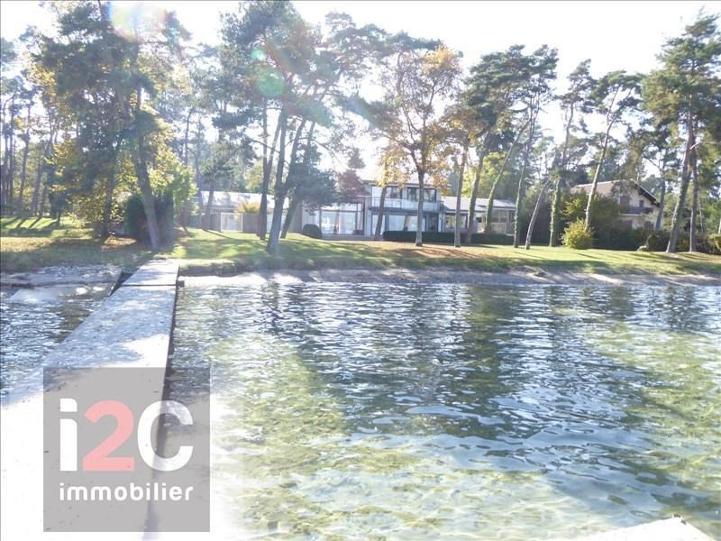 Vente maison / villa Sciez 4 870 000€ - Photo 2