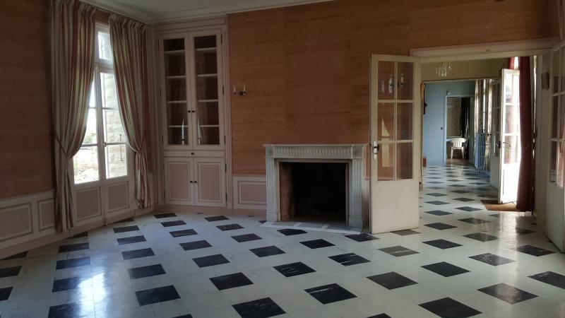 Vente maison / villa Cheux 445000€ - Photo 5