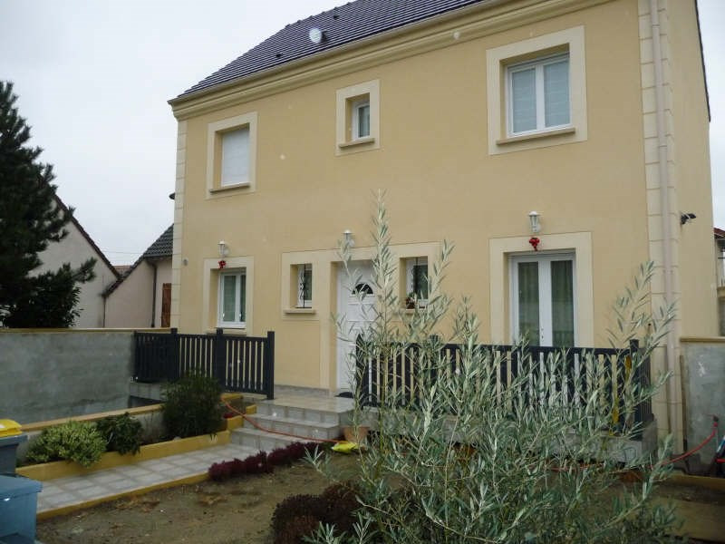 Vente maison / villa Houilles 565000€ - Photo 1