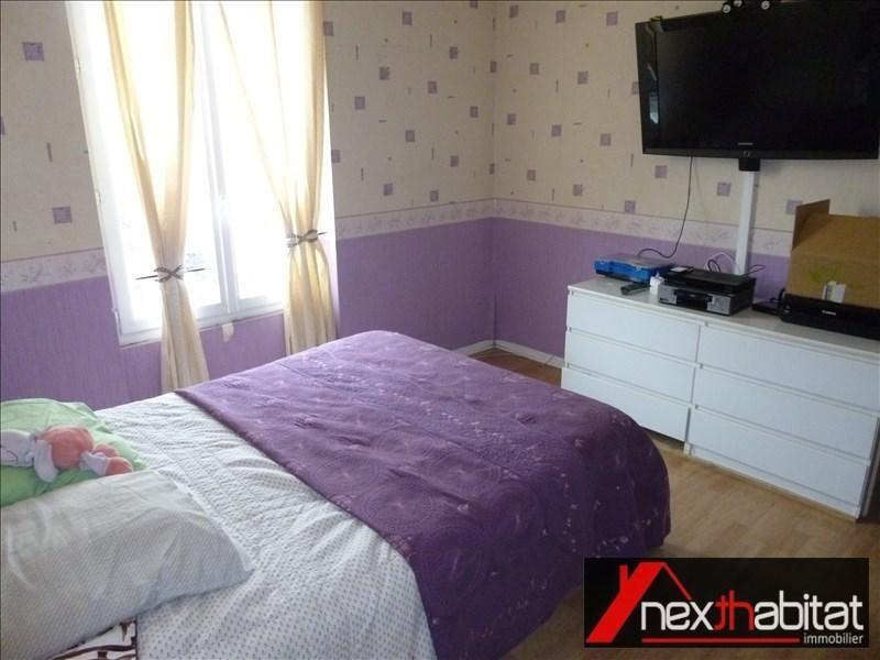 Vente maison / villa Les pavillons sous bois 247000€ - Photo 5