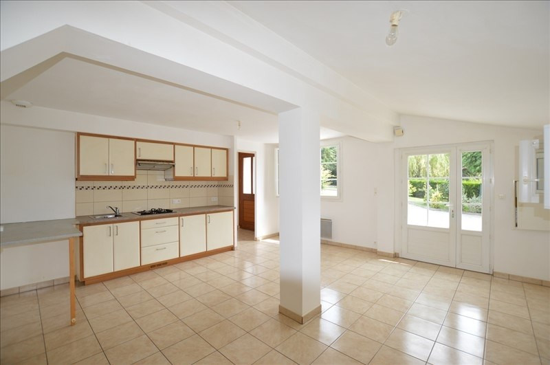 Sale apartment St palais 133 500€ - Picture 5