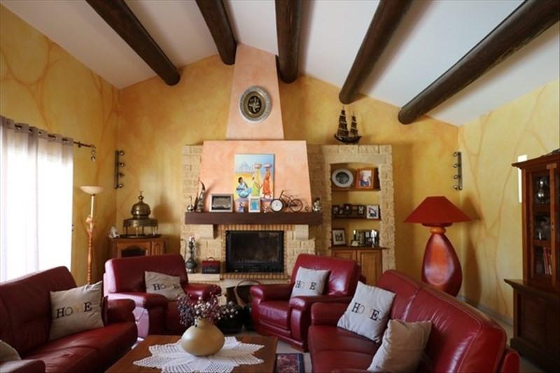 Sale house / villa Montelimar 417000€ - Picture 4