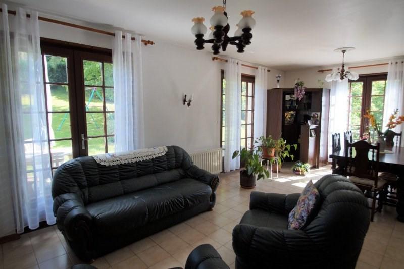 Verkoop  huis Firminy 262500€ - Foto 4