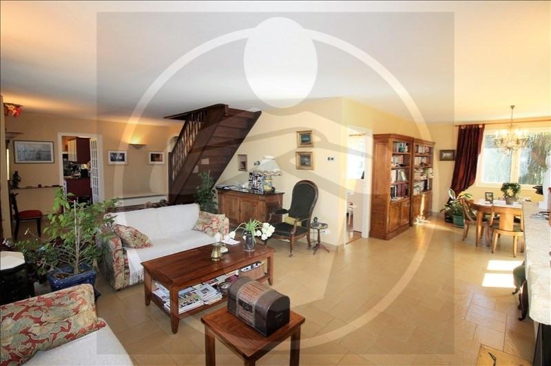 Sale house / villa Parmilieu 395000€ - Picture 2