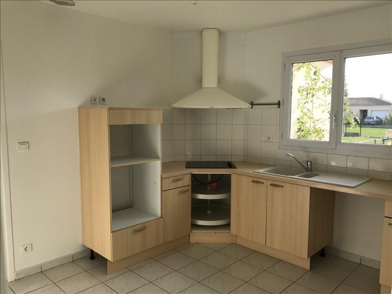 Vente maison / villa Les moutiers en retz 234300€ - Photo 4